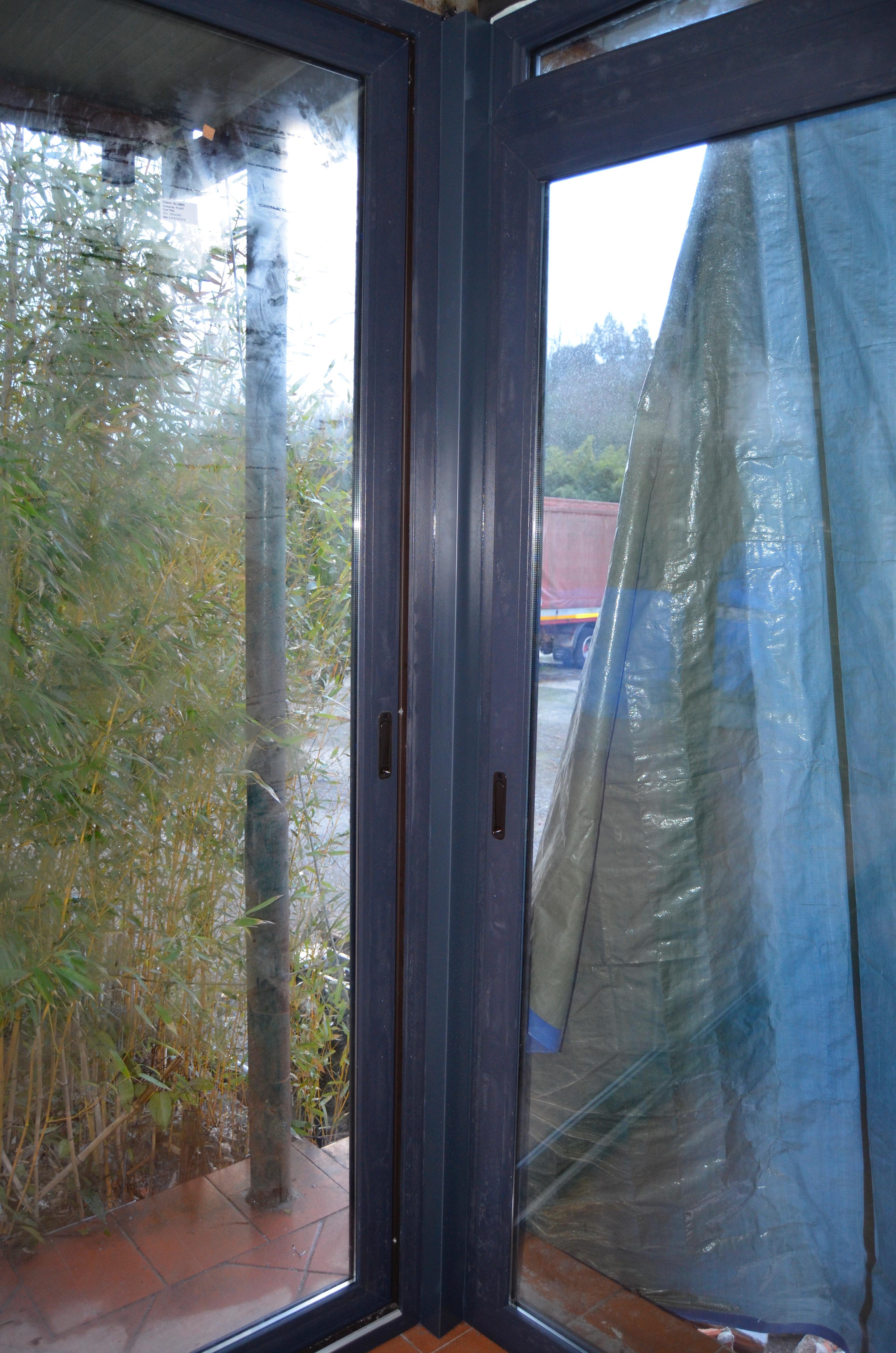 Dehor rapallo finestre in pvc genova dehor alluminio genova for Finestre pvc genova